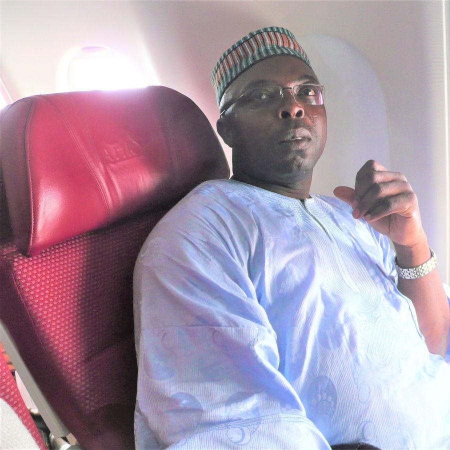 Ganiyu Oluwayemi Ayodeji
