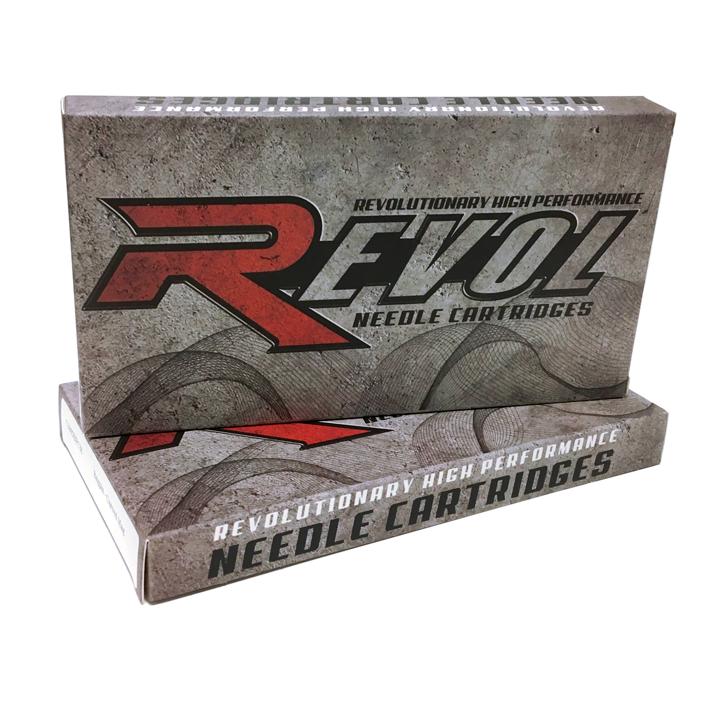 Revol Needles