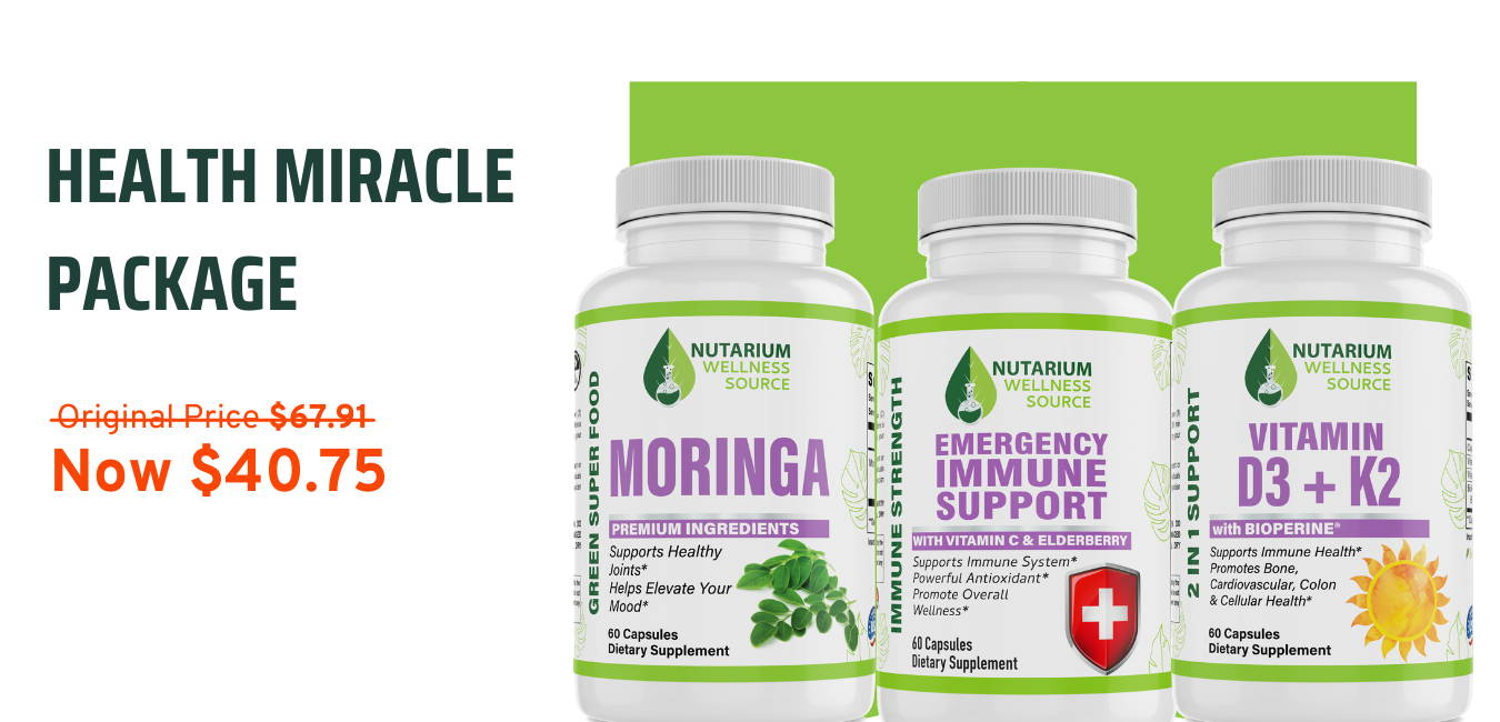 Health Miracle Package