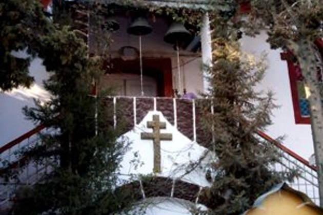 Христианская история Баку и Абшерона