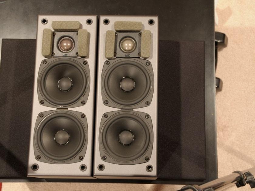 MK K-7 Satellite Speakers
