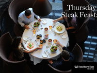 THURSDAY STEAK FEAST image