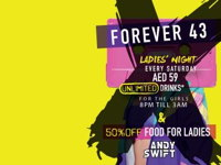 صورة FOREVER 43 LADIES NIGHT