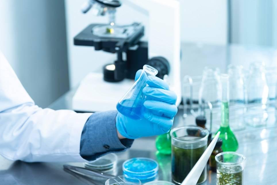 Biotechnologisches Basilikum-Extrakt