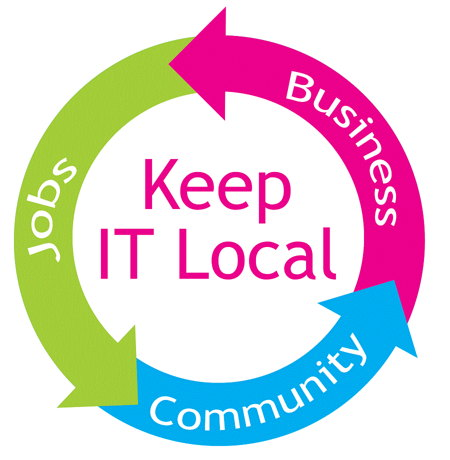 Image for Buy Local