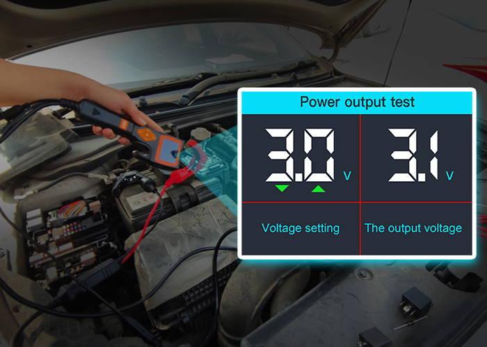 Sigmaprobe power supply