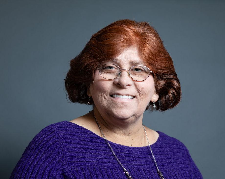 Ms. Orr , Pre-Kindergarten 2 Assistant Teacher