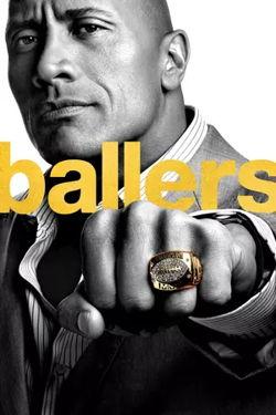 Ballers's BG