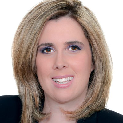 Mélissa Deland