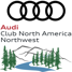 Audi Club NA - Northwest Chapter @ Portland Int'l Raceway