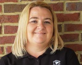 Ms. Schenzel , Assistant Teacher - Early Preschool