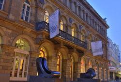 von der heydt museum außenansicht