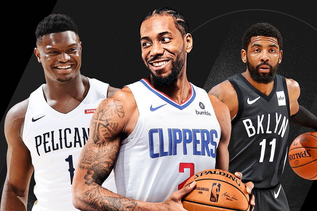 NBA New Schedule