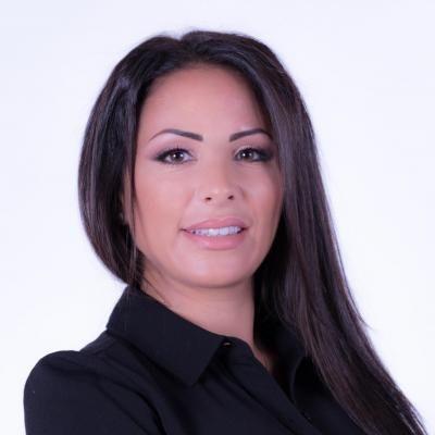 Aya Khenissi Courtier immobilier RE/MAX L'Espace