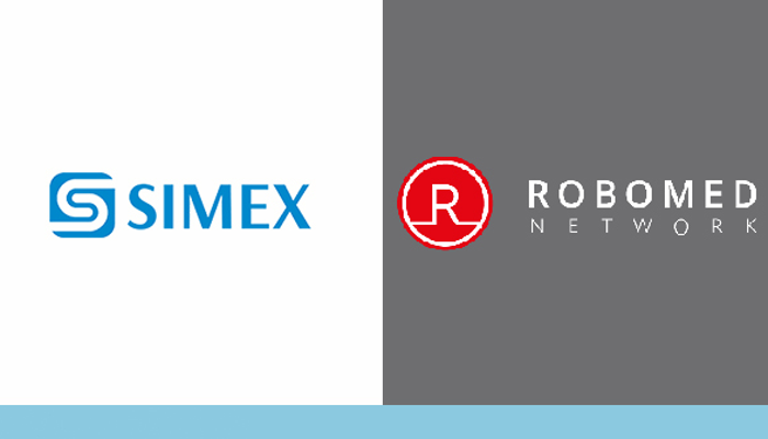 RBM tokens are traded on SIMEX digital exchange