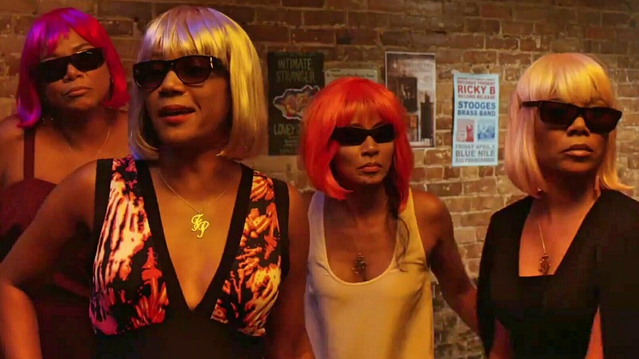 black celebrity halloween costume ideas