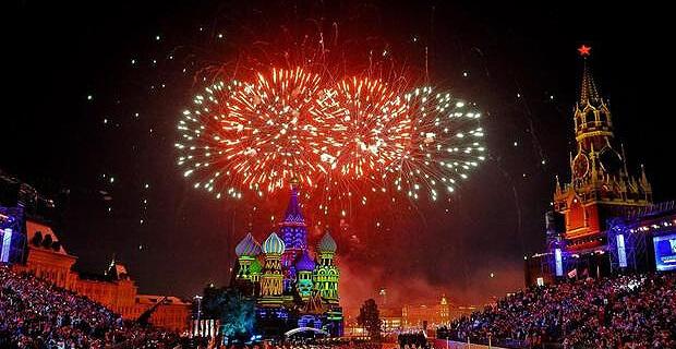 Грандиозный фестиваль «НАШИ В ГОРОДЕ» пройдёт в Москве - Новости радио OnAir.ru