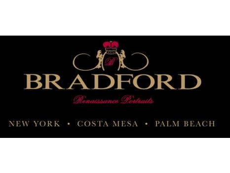 Family Portrait by Bradford Portraits with Luxury Stay in New York or Palm Beach