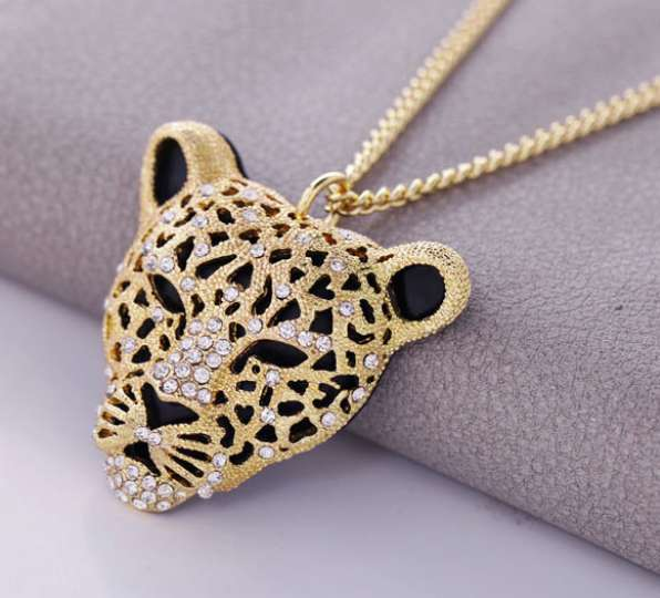 Leopard Jewelry Collection
