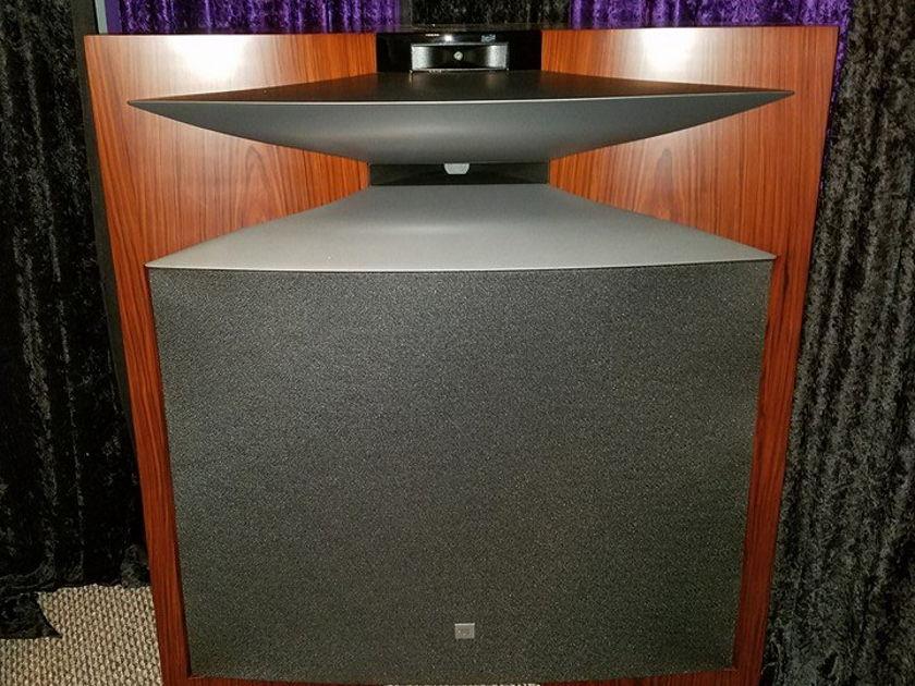JBL Everest DD67000 Pair Loudspeaker