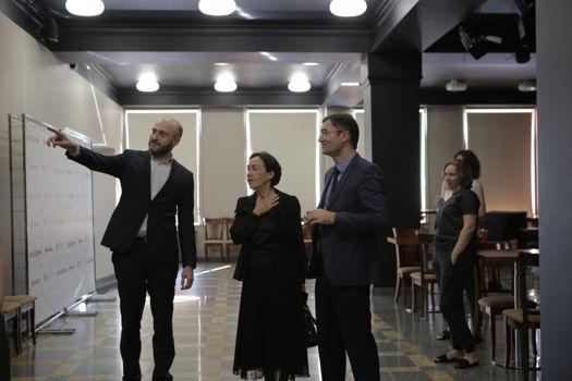 Минкультуры Абхазии о деятельности РУСДРАМа: вопросов к вам нет