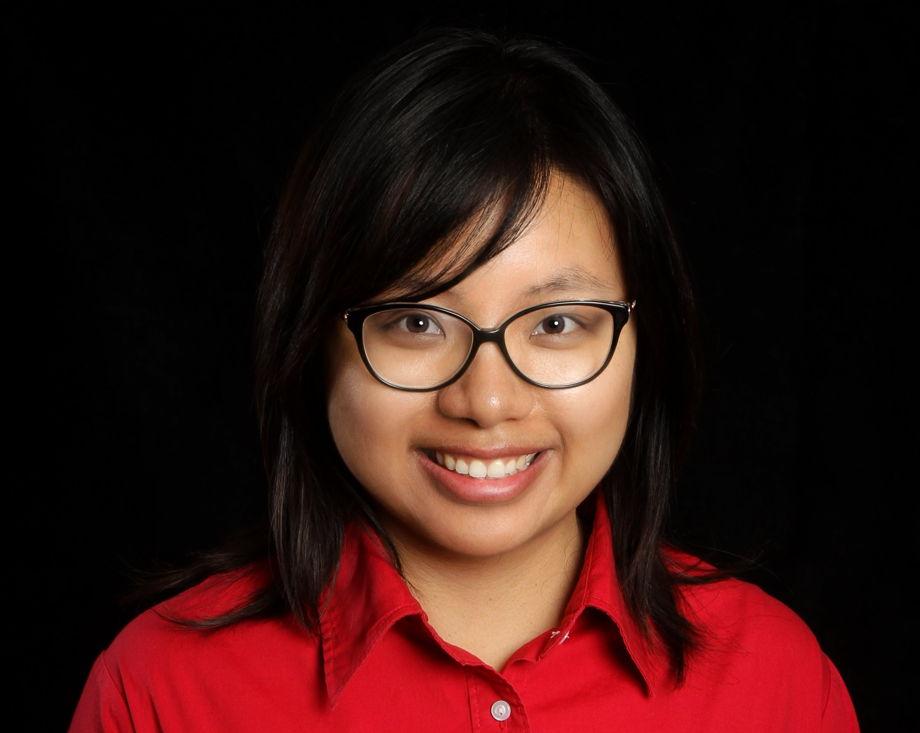 Ziyin Tsao , Explorer's Classroom Teacher