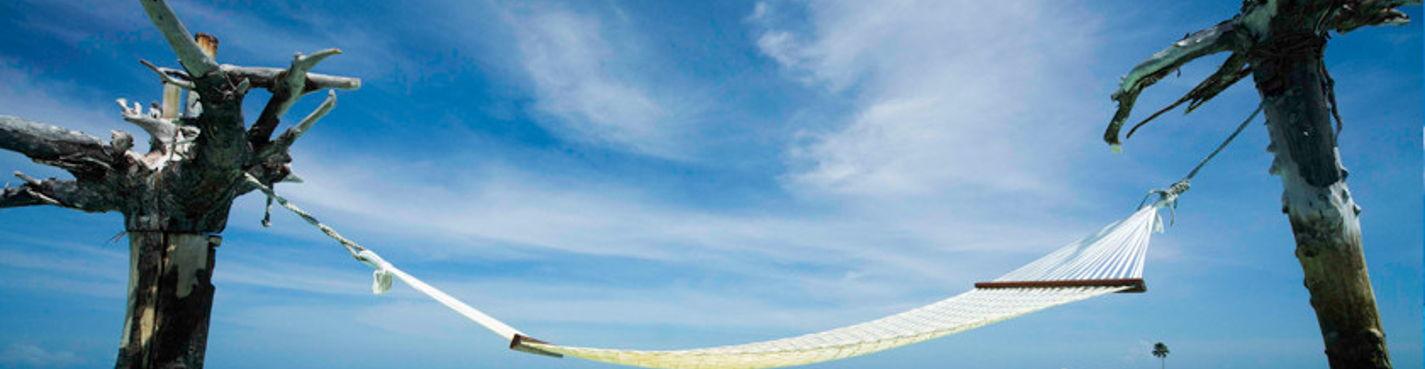 Тур и проживание на райских островах Гили