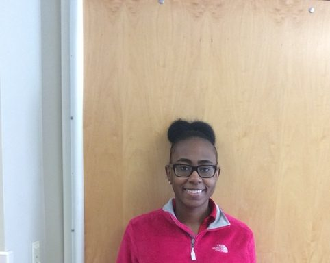 Ms. Sabriah Young , Infant Teacher