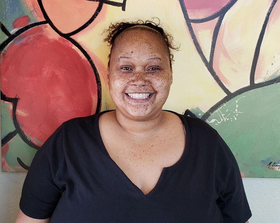 Syreea Paige , Assistant Early Preschool 1 Teacher