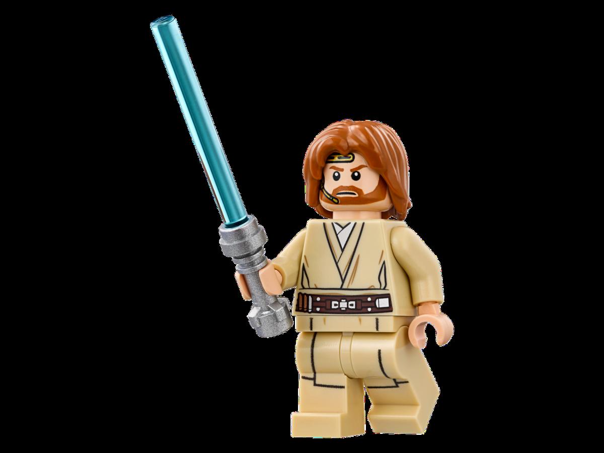 lego 75021 Obi-Wan Kenobi