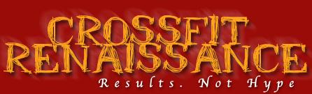 CrossFit Renaissance logo
