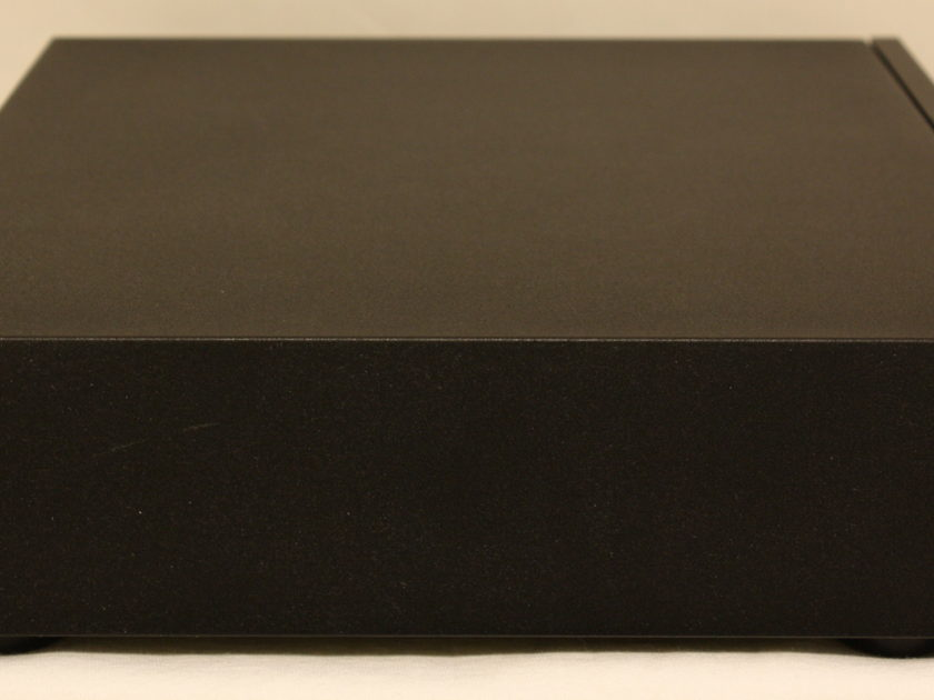 Naim Audio NAP-200 Stereo Power Amp.