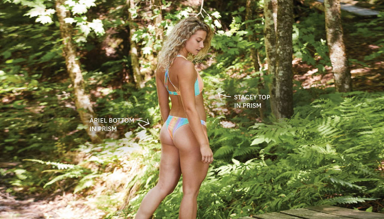 Eidon's Ariel bottom from the Prism collection
