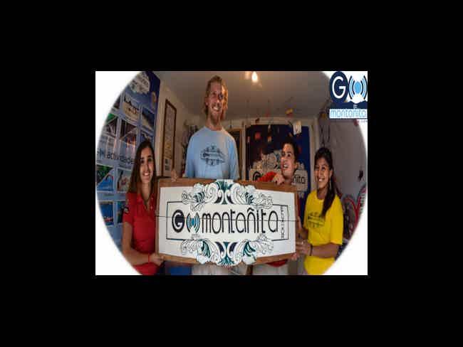 GO MONTAÑITA 'Planifica tu viaje perfecto al menor precio'!!-Montañita