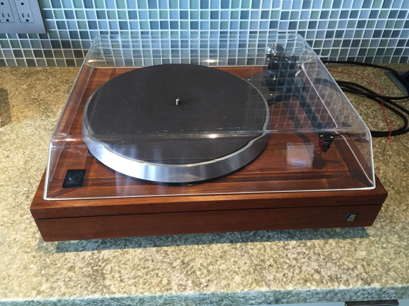 Acoustic Research AR EB101 Turntable Upgraded