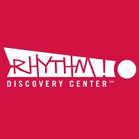 Rhythm Discovery Center logo