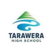Tarawera High School logo