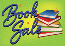 Image for Friends of the Library Used Book Sale