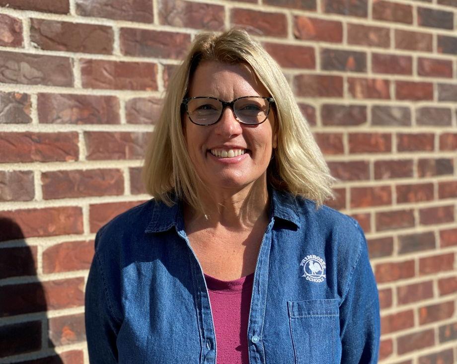 Mrs. Paula Vishion , Pre-Kindergarten Teacher