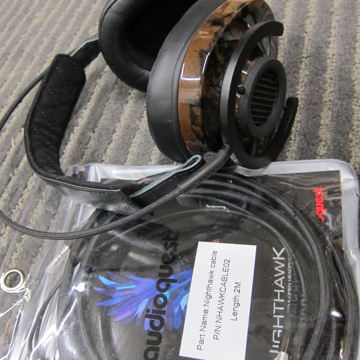 Headphones, Cable, Adaptor, Excellent Condtion,