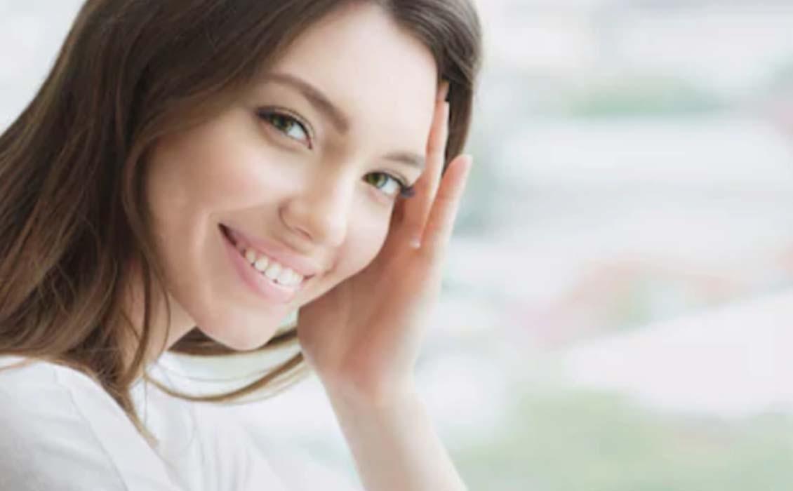 Korean skin care for normal skin