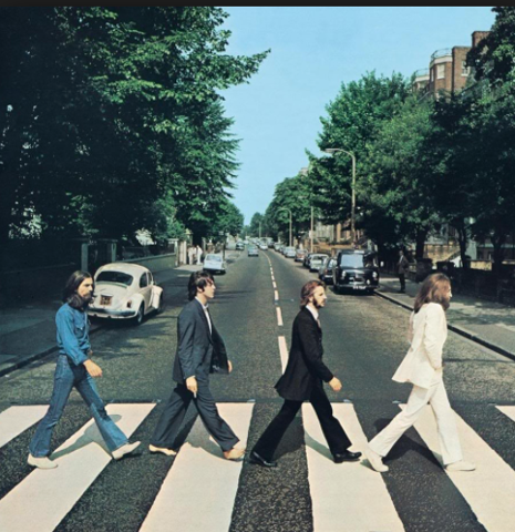 Beatles Tour plus Rock & Roll Locations in London