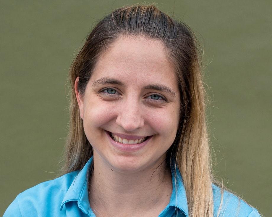 Danielle Colvin , Administrative Coordinator