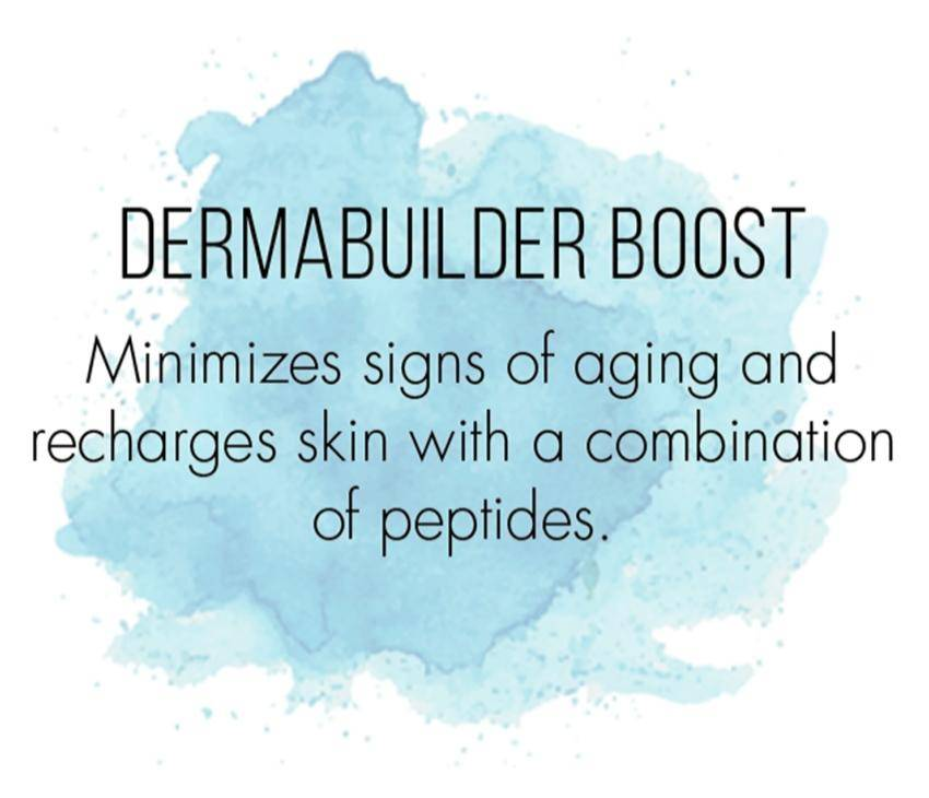 HydraFacial Dermabuilder Boost Super Serum - Available at Thai-Me Spa in Hot Springs, AR