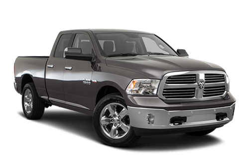 Shop HD Off-Road Wheels for the RAM 1500