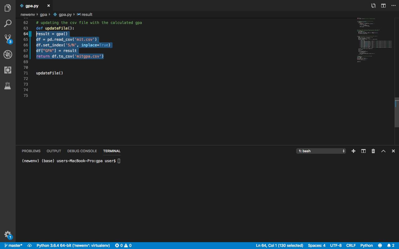Fixing Python Indentation - DZone Web Dev