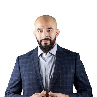 Ali Mroue