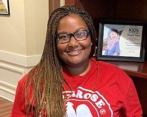 Ms. Timara Upchurch , Lead Early Preschool Teacher