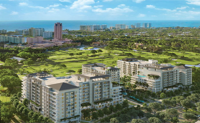 featured image of ALINA Residences