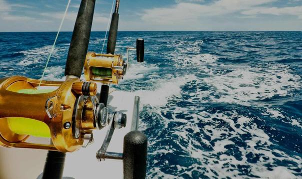 Морская рыбалка в Мармарисе